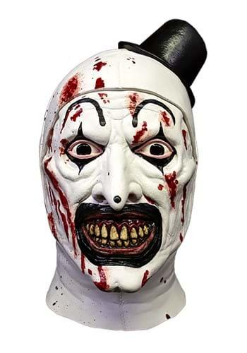 Terrifier Killer Art Mask