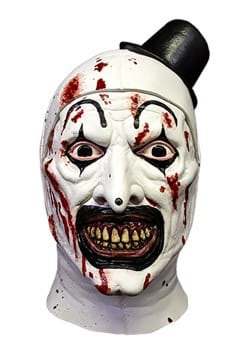 Terrifier Killer Art Mask