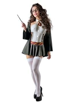Sexy Spell Caster Costume for Women
