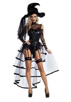 Women's Starstruck Witch Costume