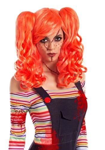 Women's Killer Doll Wig