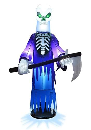 Inflatable Floating Head Reaper