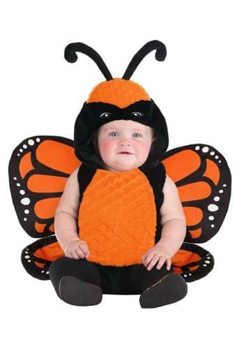Infant Monarch Butterfly Onesie