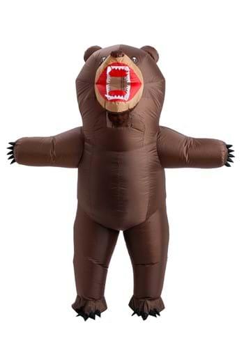 Adult Inflatable Bear Costume