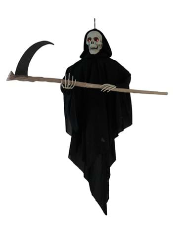 3 FT Animated Reaper w/Sickle