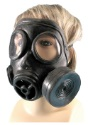 Gas Mask - Adult Masks Costume Accessories