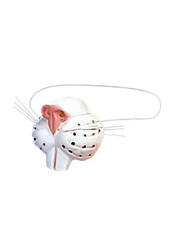 Bunny Nose Mask