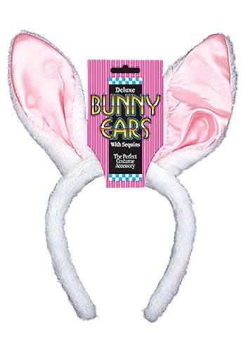 Easter Bunny Ears Headband By: Loftus International for the 2015 Costume season.