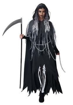 Womens Miss Reaper Costume