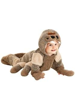 Infant Brown Spider Costume