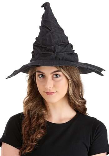 Scrunchie Witch Hat