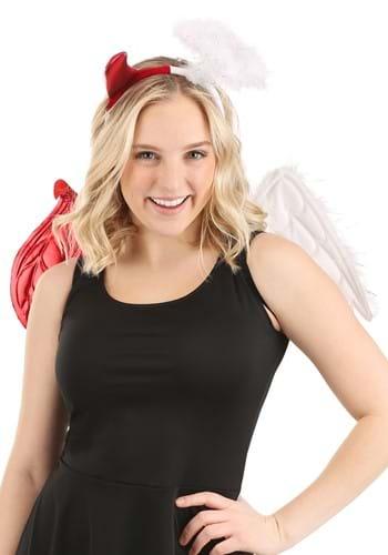 Half Angel/Half Devil Kit