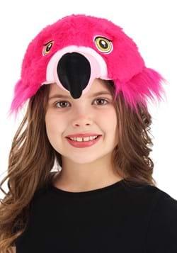 Flamingo Plush Headband