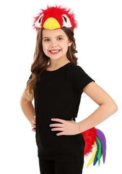 Parrot Costume Kit