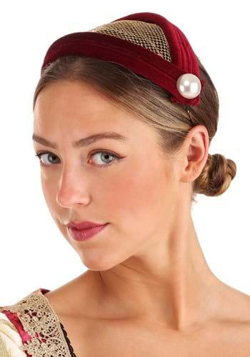 Juliet Costume Hat