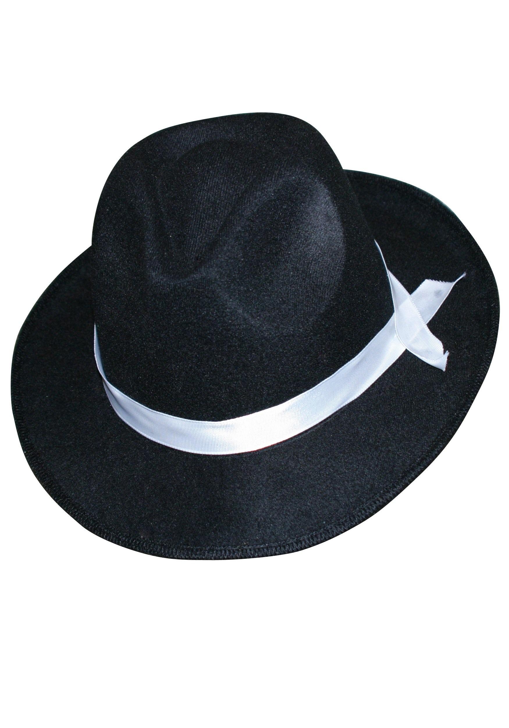 Fedora Pro Felt Gangster Hat c3db66a44ed