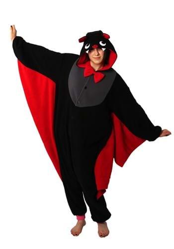 Adult Bat Kigurumi UPD
