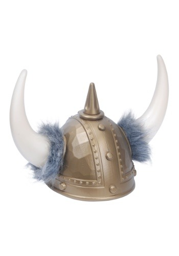 Viking Helmet By: Loftus International for the 2015 Costume season.