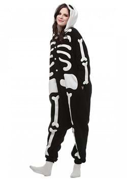 Adult Skeleton Kigurumi