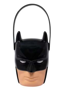 Batman Plastic Treat Bucket