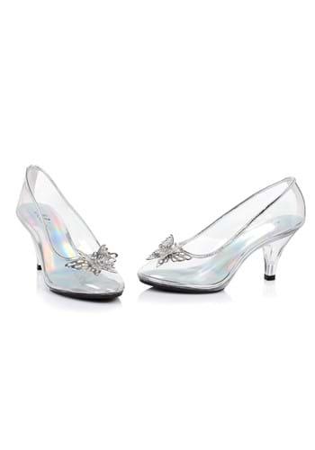 Women's Clear Princess Shoes