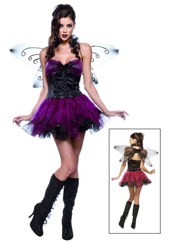 Sexy Night Fairy Costume By: Lip Service for the 2015 Costume season.