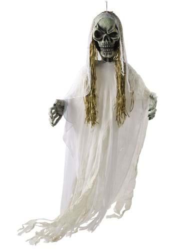 10 Ft Light Up Hanging Reaper