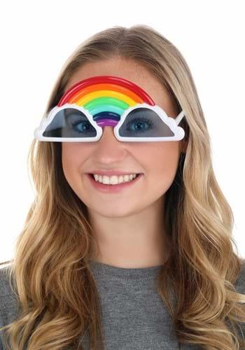 Follow the Rainbow Glasses