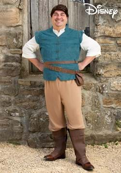 Mens Plus Size Tangled Flynn Rider Costume