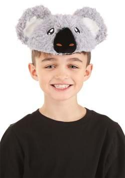 Koala Plush Headband