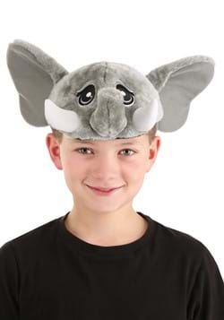 Elephant Plush Headband