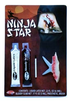 Ninja Star Victim Kit