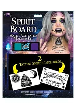 Spirit Board Makeup Kit
