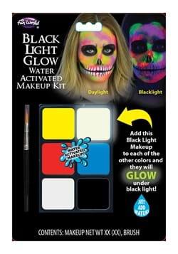 Black Light Makeup Kit