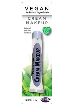 White Cream Vegan Makeup Kit