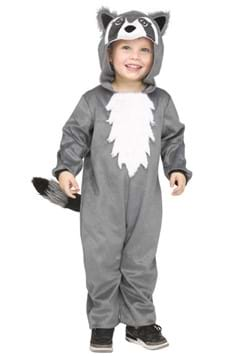 Toddler Racocoon Costume