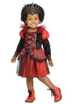 Toddler Ruby Vampiress Costume