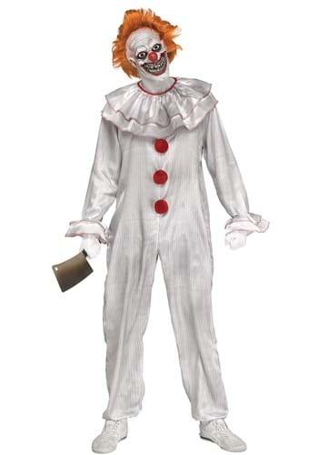Adult CarnEvil Killer Costume