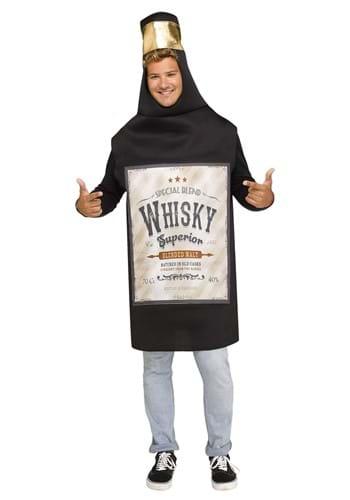 Adult Whisky Bottle Costume