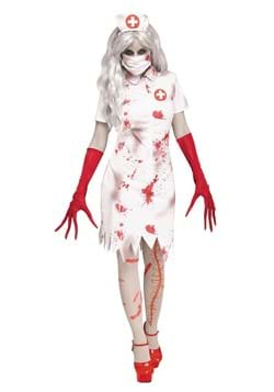 Womens Horror Nurse Costume