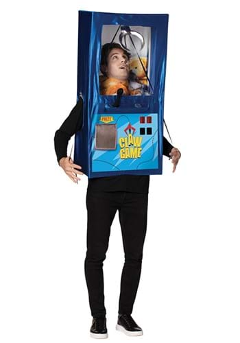 Claw Game Tunic Costume for Adults