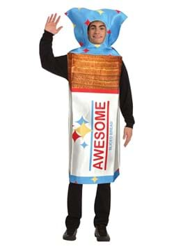 Loaf of Bread Costume