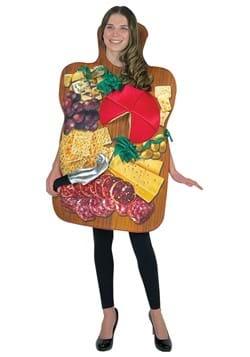 Adult Charcuterie Board Costume