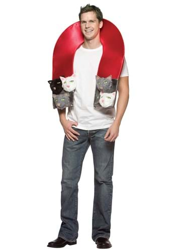 Kitty Magnet Costume