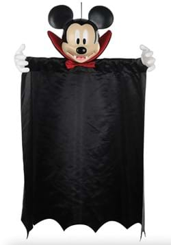 Disney 4 FT Poseable Mickey Mouse Hanging Décor