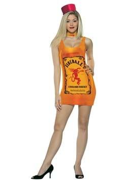 Fireball Womens Tank Dress