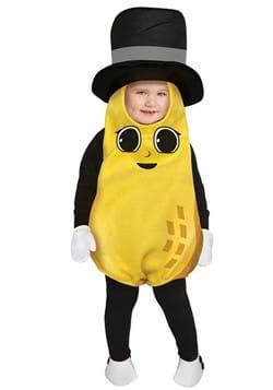 Mr. Peanut Infant Costume