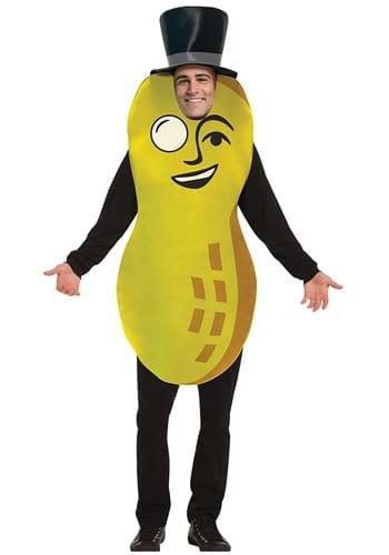 Mr. Peanut Adult Costume