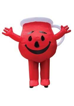Kool Aid Adult Inflatable Costume
