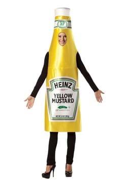 Heinz Yellow Mustard Bottle Adult Costume